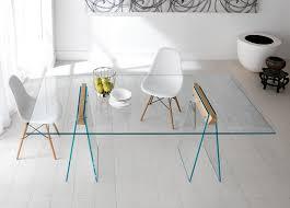 tonelli kasteel glass dining table