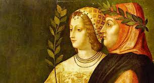 petrarch and the mathematics of love