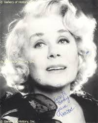 Image result for june Havoc