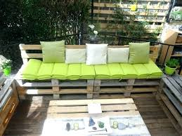 How To Make Pallet Furniture Cushions Cushions For Pallet Patio