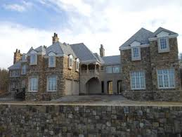 17,000 Square Foot Unfinished Mansion In Cleveland, TN For Under $1 Million