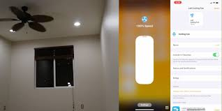 Lutron Fan Control And Light Switch Install Lutron Homekit Fan Switch Now Shipping From 59 9to5mac