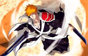 Here you can find the best bleach hd wallpapers uploaded by our community. Bleach Ichigo Wallpapers On Wallpaperdog