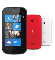 Nokia Launches The Lumia 510 ...