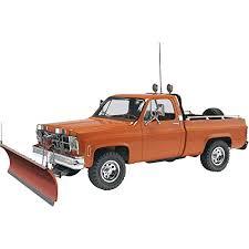 Model Trucks: Amazon.com