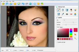 free photo make up editor facefilter3 pro makeup software