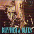 Rhythm & Blues: 1957
