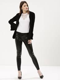 catwalk88 olivia faux leather leggings