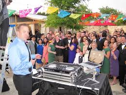 questions to ask your wedding dj and why top choice dj how do you narrow it down to make sure you are getting a professional