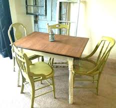round table with chairs that fit under table with chairs that fit underneath expandable coffee table