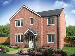 Houses For Sale In Redditch, Worcestershire, B97 6BE