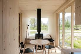 Small Picture This prefab tiny house is simplicity at its most chic Curbed