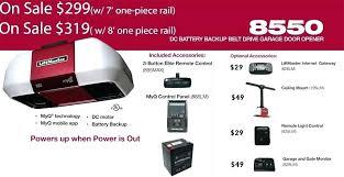 liftmaster garage door opener reset garage door motor get the power you need to lift your