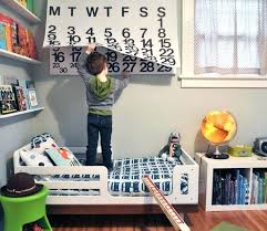 boys bedroom ideas cars. Toddler Boys Bedroom Ideas Simple Room With Floating Storage And Bookshelf Also Wooden Floor Modern Boy Cars