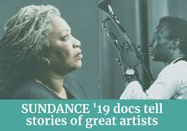 Sundance Docs Tell Stories Of Great African American Artists