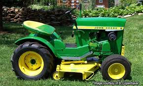 john deere 110 garden tractor this page is dedicated to all the model 110 was john deere s first lawn garden tractor in 1962 a design was laid forth to build a lawn and garden tractor that would offer many