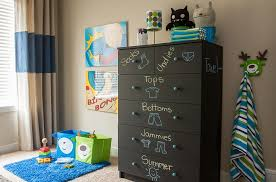 bedroom design for kids. Wonderful Design View In Gallery Furniture With Chalk Paint Is A Fun And Flexible Addition  To The Kidsu0027 Room By Elle Design Intended Bedroom Design For Kids