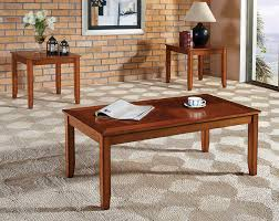 endearing coffee and end table set with coffee tables end tables american freight