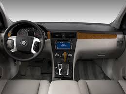 Recall: Suzuki XL7 for Faulty Fuel Pump Module
