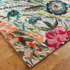 interior imagination fl wool rugs medallion tufted area rug world market from fl wool rugs