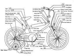 Large size of 140cc pit bike engine diagram parts list best trike bicycle cool cruiser large