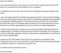 Game Tester Cv Amusing Game Testing Interview Questions With What It S Like To Be A