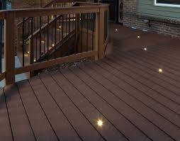 dek dots led deck lights