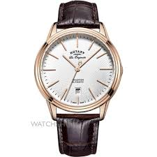 men s rotary swiss made tradition automatic watch gs90164 02 mens rotary swiss made tradition automatic watch gs90164 02