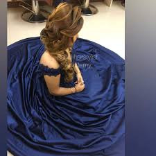 aqua blue dress for wedding bridal makeup artists delhi