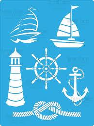 Трафарет | Pochoir, Salle de bain bord de mer, <b>Deco</b> bord de mer