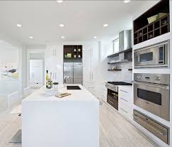 white modern kitchen ideas. Kitchen: Enthralling Best 25 Modern White Kitchens Ideas On Pinterest Kitchen Contemporary From