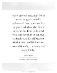 God's Grace Quotes New God Lives In Us Quotes Sayings God Lives In Us Picture Quotes