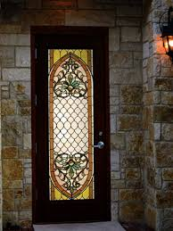 stained glass doors stained glass inc