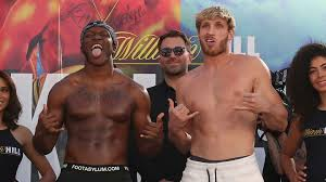 When Is The Logan Paul Vs Ksi Fight Date Time How To