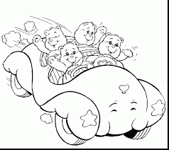 Small Picture Terrific polar bear coloring pages with bear coloring page
