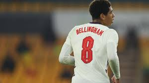 Competitive debut and 3 points to kick off our qualifying campaign. Jude Bellingham England Defender Tyrone Mings Says Teenager Is A Fantastic Talent Football News Sky Sports