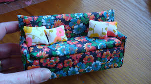 make your own doll furniture. My Friend Mel Of Sparklerama, Has Two Tutorials. First, This Really Cool Sofa. All The Instructions Are Clearly Described In Her Flickr. Make Your Own Doll Furniture U