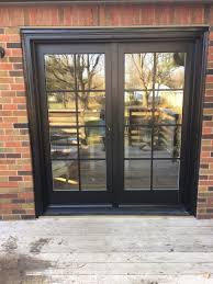 white double front door. French Doors Fiberglass Double Entry With Glass Six Window Front Door Single Entrance White