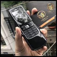 Điện Thoại Nokia Cổ 8600 Luna Main Zin Chính Hãng , Điện Thoại Nắp Trượt  Nokia 8600 Luna Ánh Trăng - OHNO Việt Nam