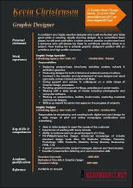 Sample Of Graphic Designer Resume Graphic Designer Resume Samples