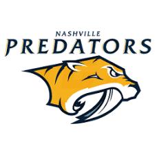 Nashville Predators Concept Logo | Sports Logo History