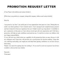 requesting a promotion letter 10 unique application for promotion sample best ideas of letter