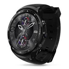 <b>Zeblaze THOR PRO 3G</b> Smartwatch Phone   Gearbest