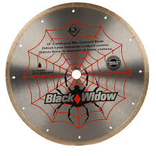 glass tile diamond blade for wet tile saws 6 7006glq the home depot