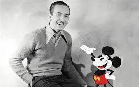 vise, Walt Disney