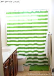 full image for striped shower curtain lime green shower curtains uk sage green shower curtain uk