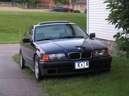 Coupe Series 325i bmw 95 : IA- 1995 bmw 325i