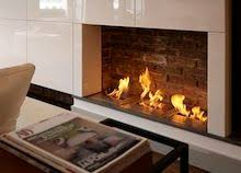 Image result for ethanol fireplace multiple burners