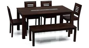 bench dining table set south africa garden and uk john lewis large 6 with kitchen gorgeous