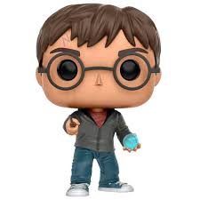 Купить <b>Фигурка Funko POP</b>! <b>Vinyl</b>: Harry Potter: HP: Harry w ...